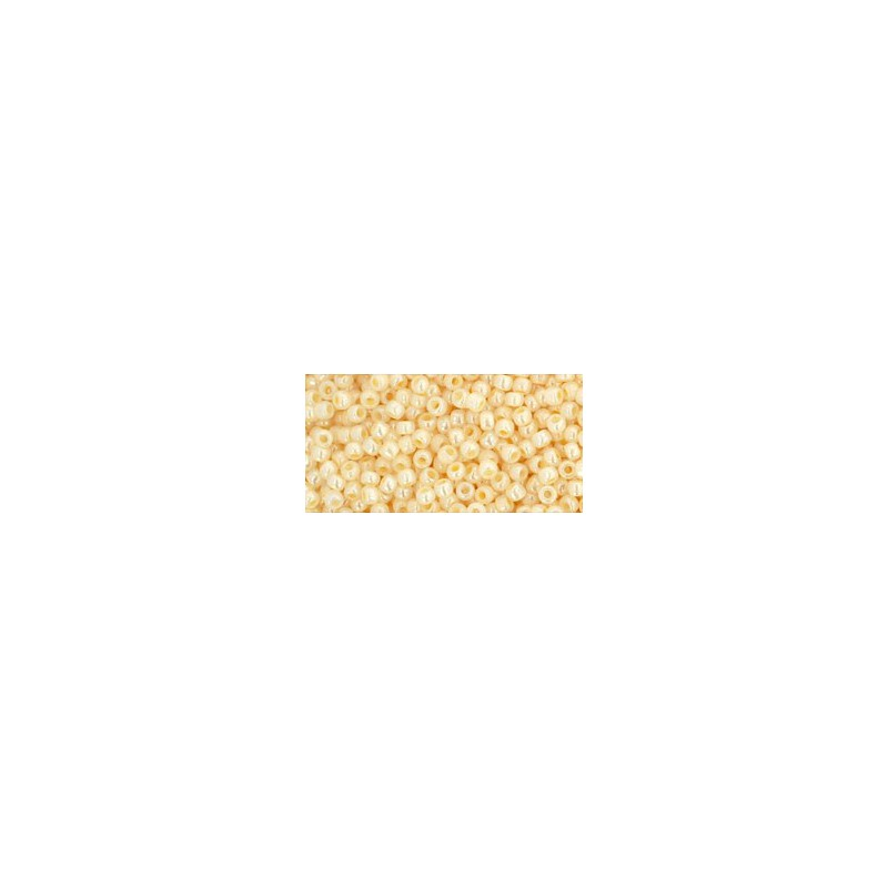 TR-11-901 CEYLON RICE PUDDING TOHO SEED BEADS