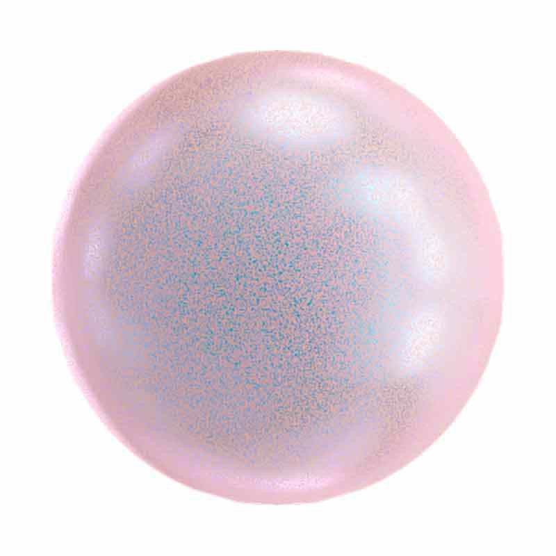 10MM Iridescent Dreamy Rose Pearl 5810 SWAROVSKI