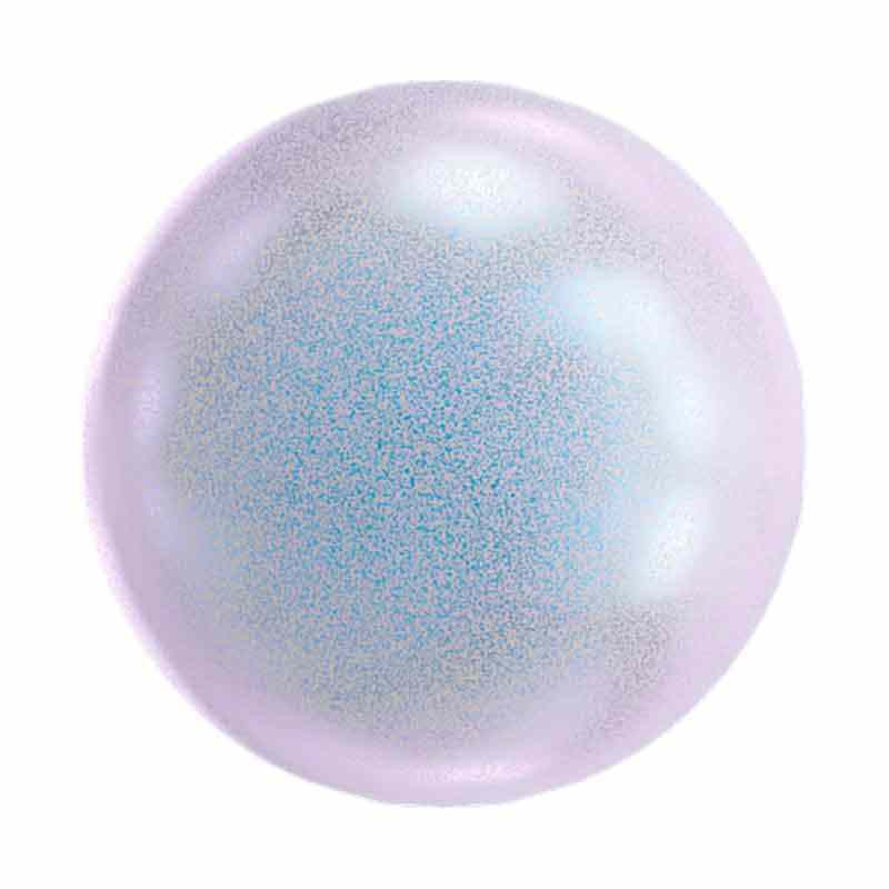 10MM Iridescent Dreamy Blue Pearl 5810 SWAROVSKI