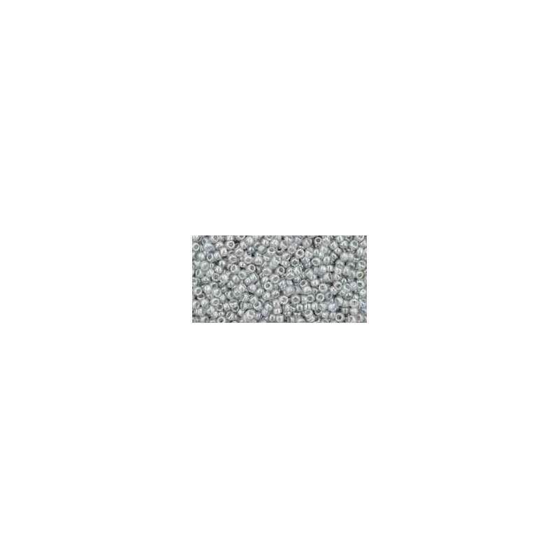 TR-15-150 Ceylon Smoke TOHO Seed Beads