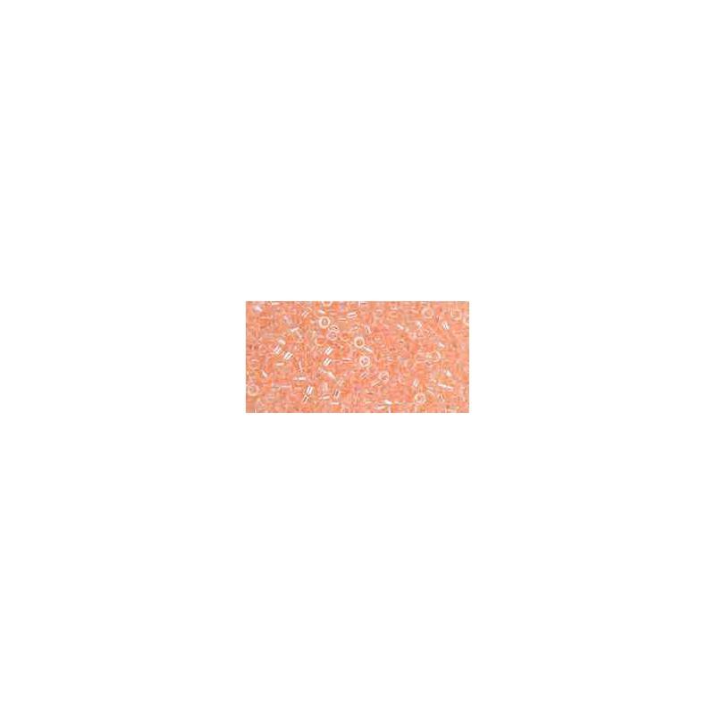 TT-01-106 Transparent Rosaline Luster TOHO Treasures Seed Beads
