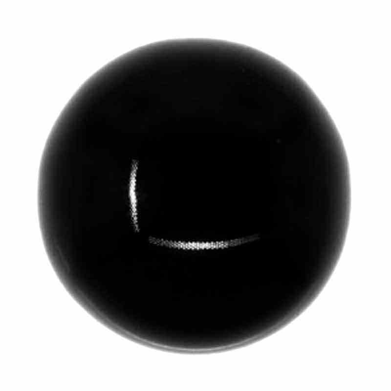 5MM Mystic Black Kristall Pärl 5810 SWAROVSKI