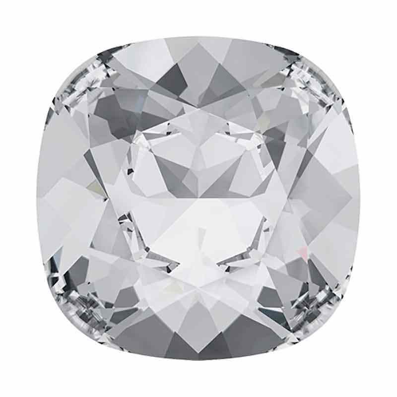 12mm Crystal F Cushion Square Fancy Stone 4470 Swarovski