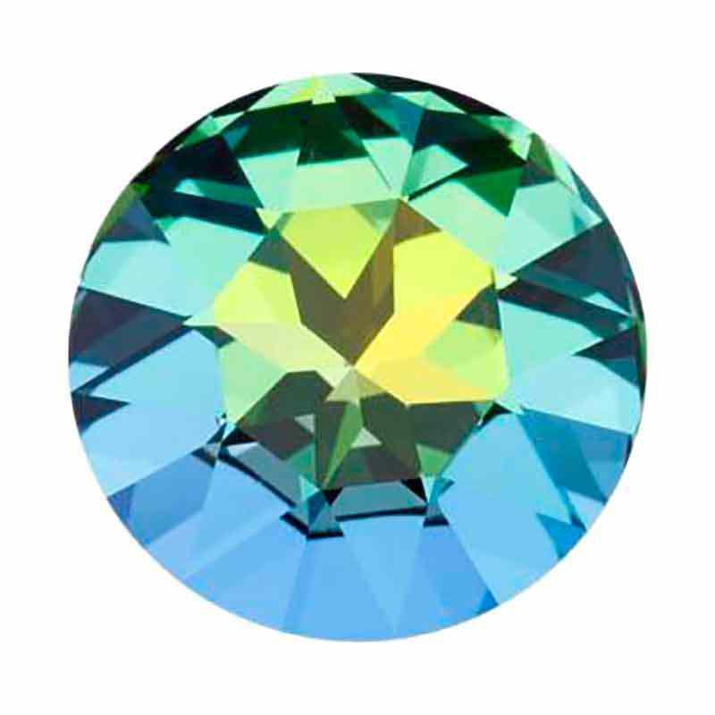 27MM Crystal Sahara F 1201 Ümar kristall SWAROVSKI