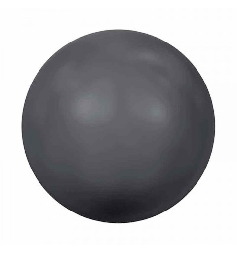 10MM Crystal Dark Grey Pearl 5810 SWAROVSKI