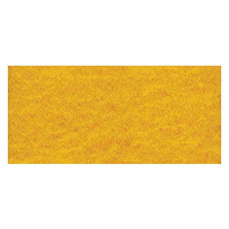Yellow Modeling Felt Rayher 30x45cm