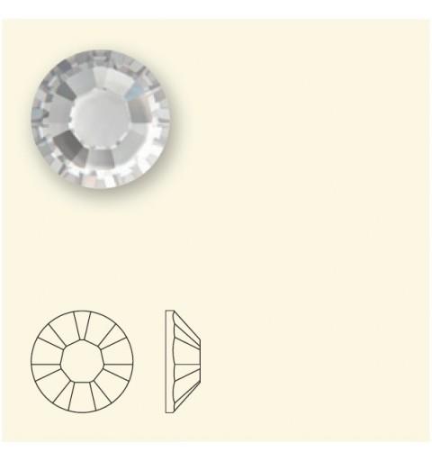 2038 SS 12 Crystal Golden Shadow (001 GSHA) HF SWAROVSKI
