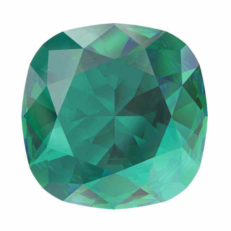 10mm Emerald Ignite Padjakuju Ehte Kristall 4470 Swarovski