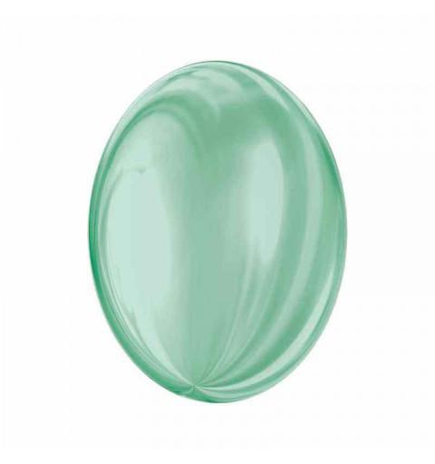 30x22.7mm Mint Green 2196/4 OVAAL CABOCHON SWAROVSKI