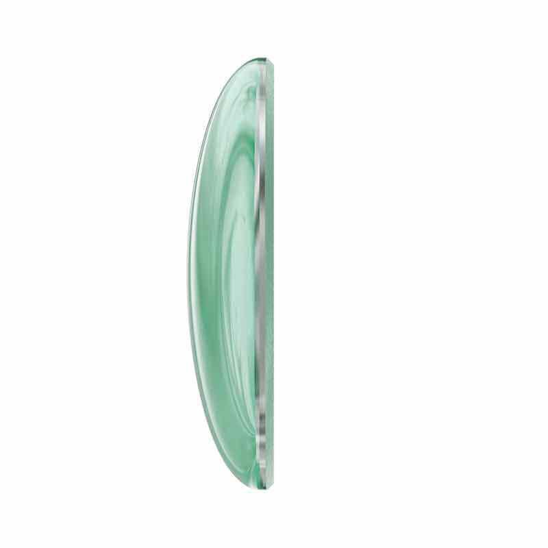 30x22.7mm Mint Green 2196/4 ОВАЛЬНЫЙ КАБОШОН SWAROVSKI