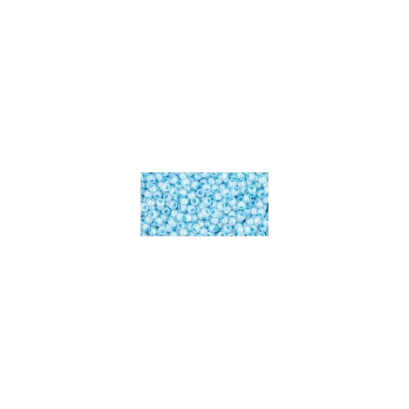 TR-11-919 CEYLON FORGET-ME-NOT TOHO SEED BEADS