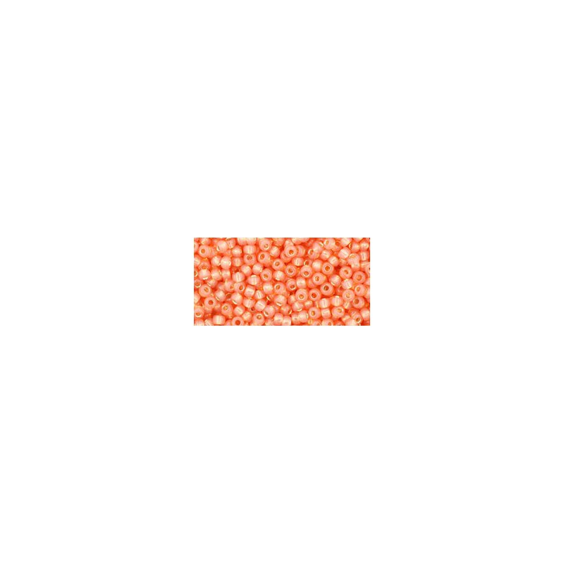 TR-11-2112 SILVER-LINED MILKY GRAPEFRUIT TOHO HELMED