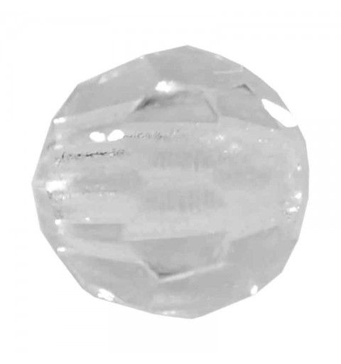 3MM Crystal Round Preciosa Beads