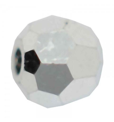 3MM Labrador-f Round Preciosa Beads