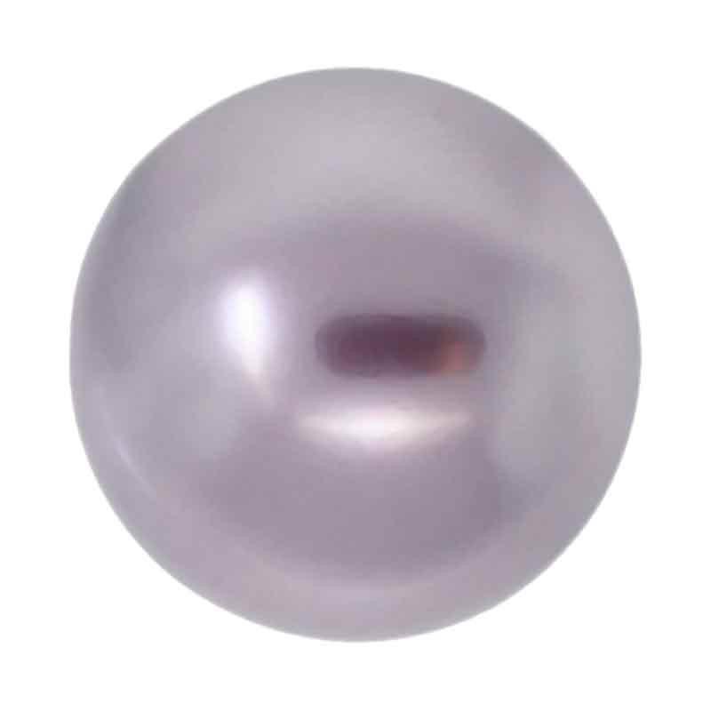 5MM Crystal Mauve Pearl 5810 SWAROVSKI