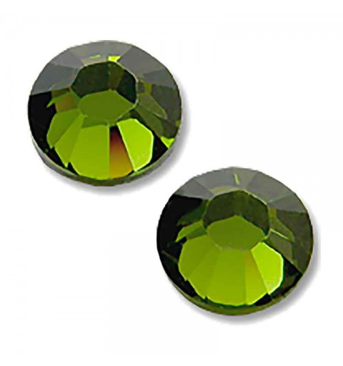 2028 SS20 Olivine F (228) Sw.Elements