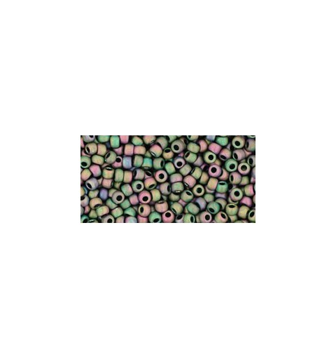 TR-11-708 MATTE-COLOR CASSIOPEIA TOHO SEED BEADS