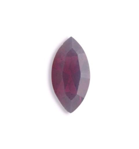 15x7mm Cyclamen Opal F (398) XILION Navette Ehete Kristall 4228 Swarovski Elements