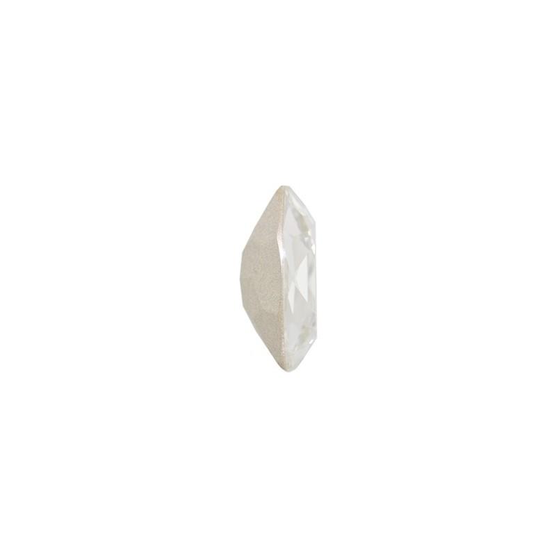 14x10mm Crystal F (001) Oval Ehete Kristall 4120 Swarovski Elements