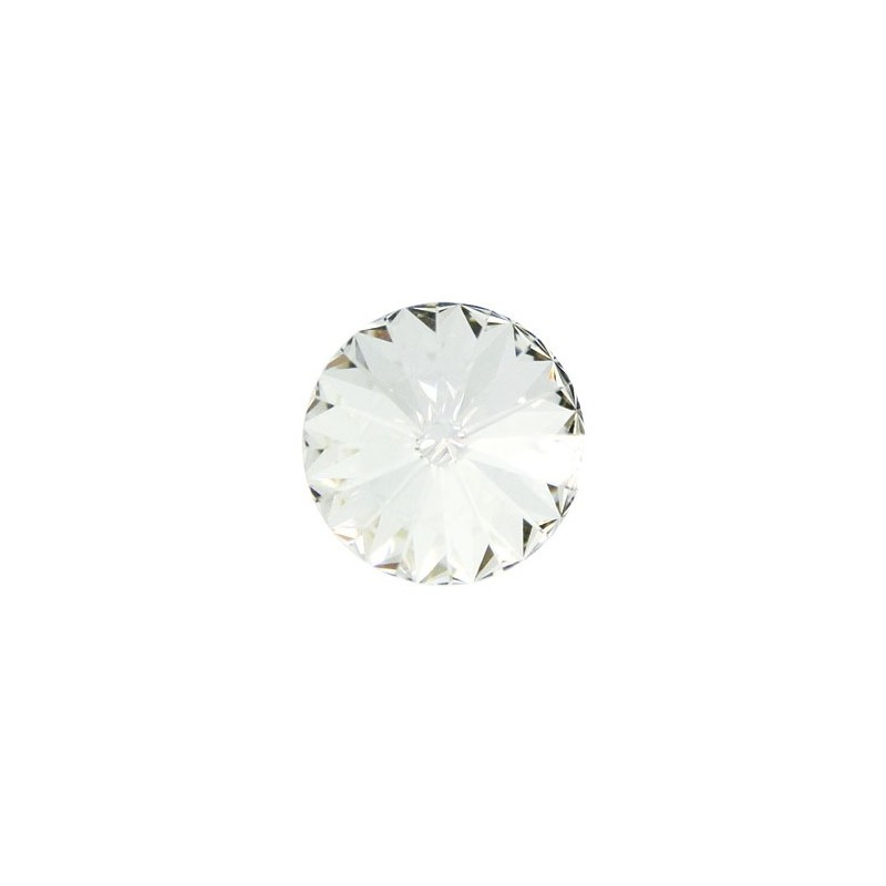 12MM CRYSTAL F (001) 1122 Rivoli Chaton SWAROVSKI ELEMENTS
