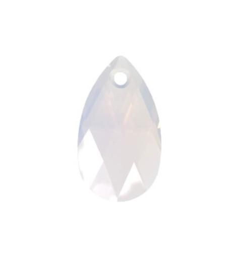 22MM Valge Opaal (234) Ripatsid 6106 SWAROVSKI ELEMENTS