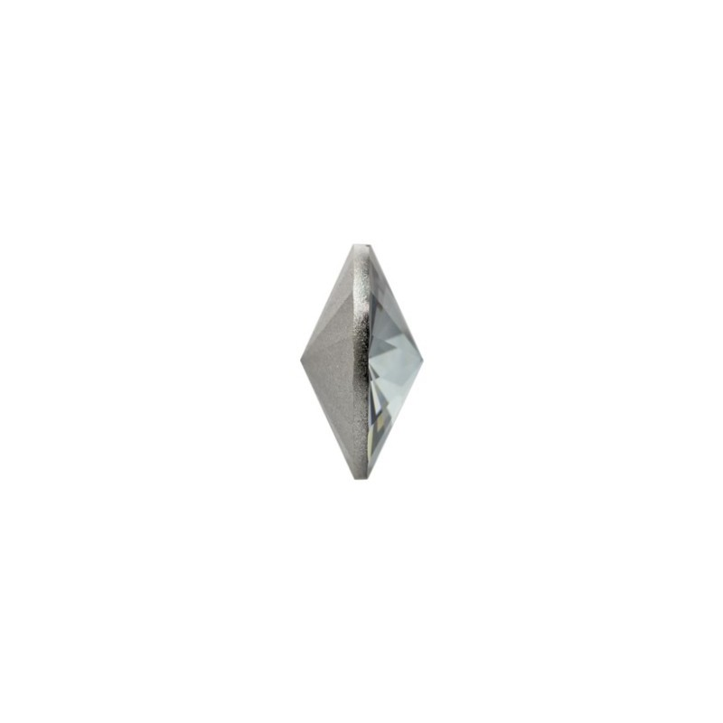 14MM CRYSTAL Silver Night F (001 SINI) 1122 Rivoli Chaton SWAROVSKI ELEMENTS