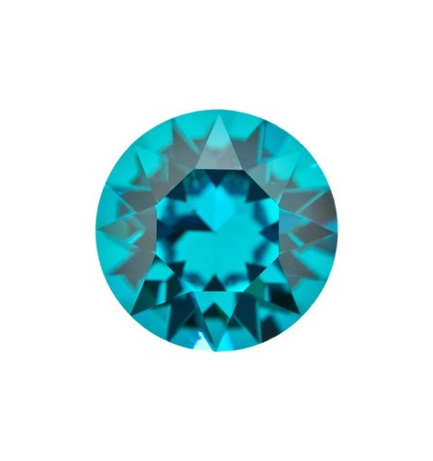 SS39 (~8.25mm) Blue Zircon F (229) 1088 XIRIUS Chaton SWAROVSKI ELEMENTS