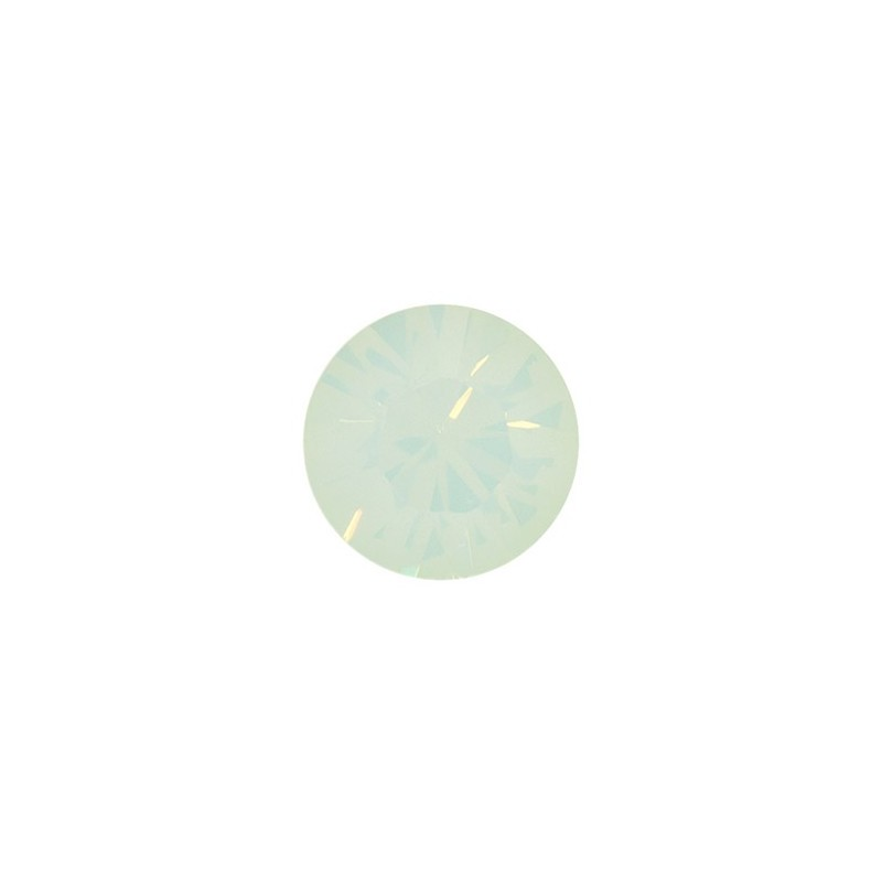 SS39 (~8.25mm) Chrysolite Opal F (294) 1088 XIRIUS Chaton SWAROVSKI ELEMENTS