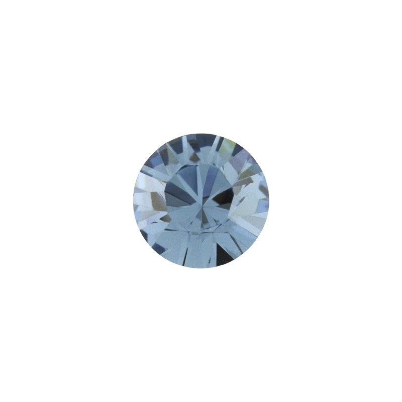 SS39 (~8.25mm) Denim Blue F (266) 1088 XIRIUS Chaton SWAROVSKI ELEMENTS