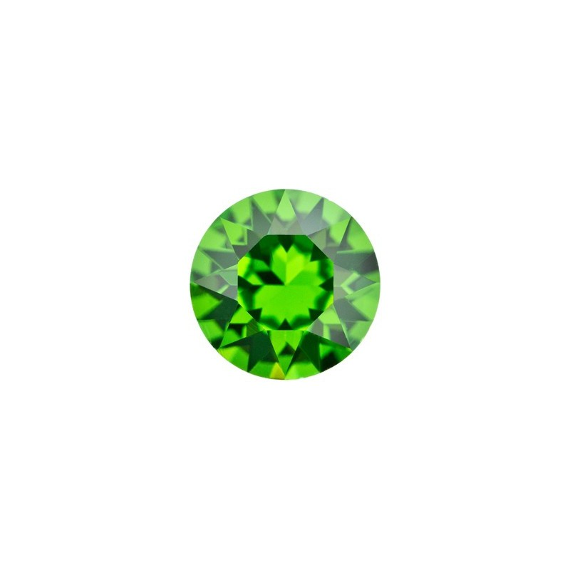 PP31 (~3.90mm) Fern Green F (291) 1088 XIRIUS Chaton SWAROVSKI ELEMENTS