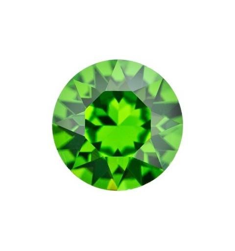 PP31 (~3.90mm) Fern Green F (291) 1088 XIRIUS Chaton SWAROVSKI ELEMENTS