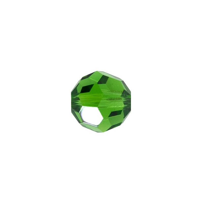 8MM Fern Green (291) 5000 Круглые Бусины SWAROVSKI ELEMENTS