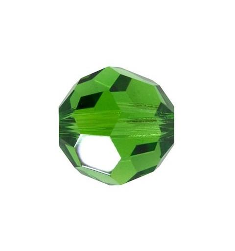 8MM Fern Green (291) 5000 Ümmargune Helmes SWAROVSKI ELEMENTS