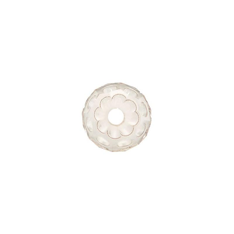 8MM Silk (391) 5000 Ümmargune Helmes SWAROVSKI ELEMENTS