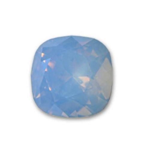 10mm 4470 Air Blue Opal F (285) Подушкообразный Квадратный Кристалл для украшений Swarovski Elements