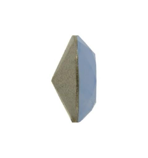 10mm 4470 Air Blue Opal F (285) Cushion Square Fancy Stone Swarovski Elements