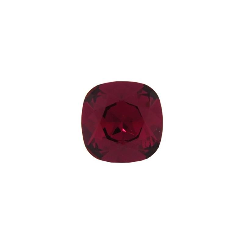 12mm 4470 Ruby F (501) Подушкообразный Квадратный Кристалл для украшений Swarovski Elements