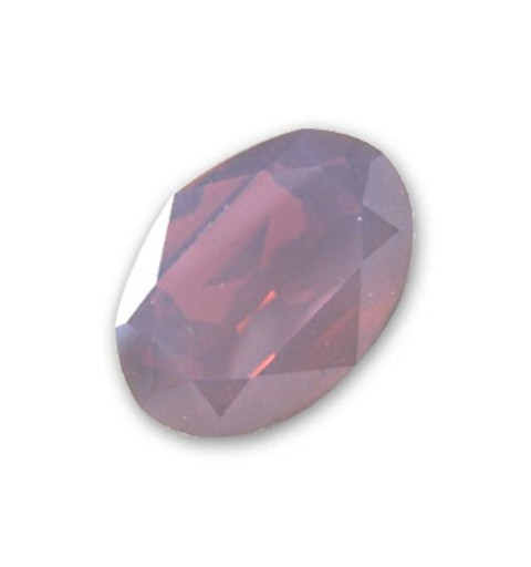 14x10mm 4120 Cyclamen Opal F (398) Ovaalne Ehte Kristall Swarovski Elements