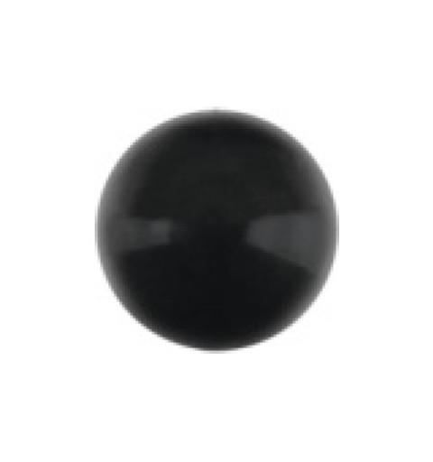 3MM KRISTALL MÜSTIK MUST Pärl (001 335) 5810 SWAROVSKI ELEMENTS
