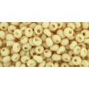 TM-03-51 OPAQUE LT BEIGE MAGATAMA 3MM TOHO SeemneHelmeid
