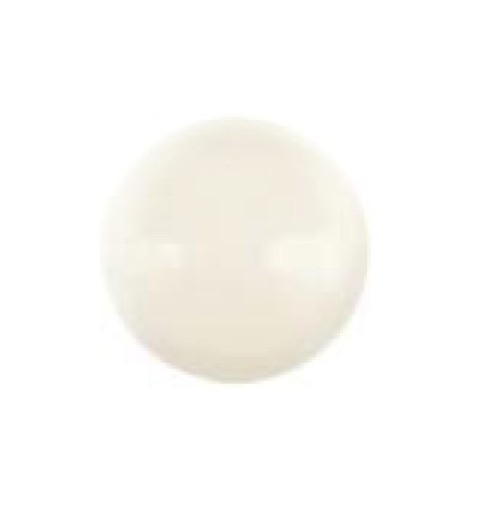 4MM Crystal ivory Pearl (001 708) 5810 SWAROVSKI ELEMENTS