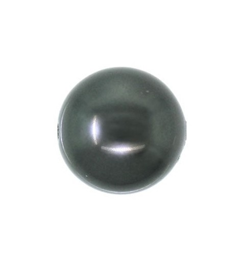 6MM Crystal Black Pearl (001 298) 5810 SWAROVSKI ELEMENTS