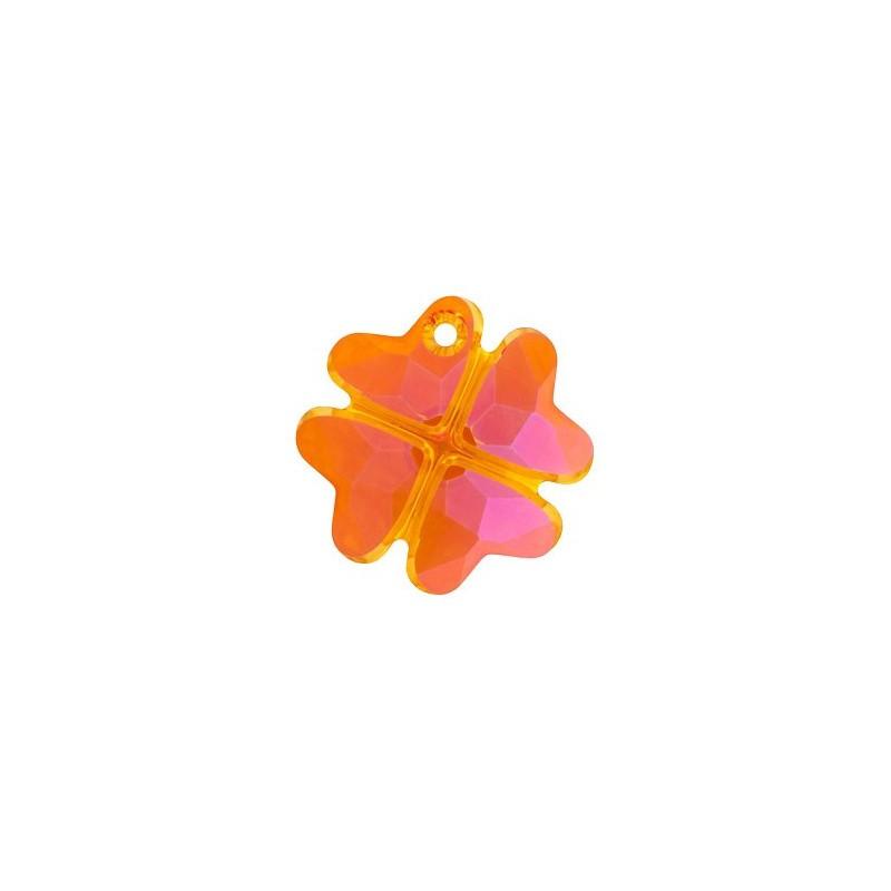 19MM Crystal Astral Pink (001 API) Ripats Ristikhein 6764 SWAROVSKI ELEMENTS