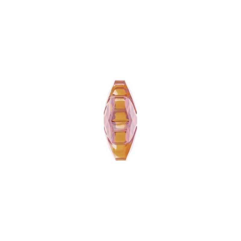 19MM Crystal Astral Pink (001 API) Pendants Clover 6764 SWAROVSKI ELEMENTS