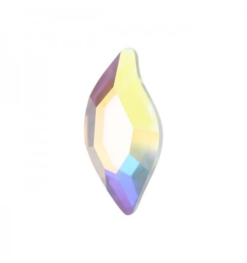 8X4MM Crystal AB F (001 AB) 2797 Diamond Leheke SWAROVSKI ELEMENTS