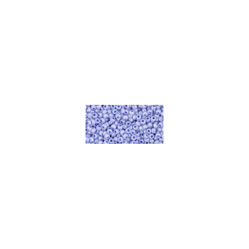 TR-11-921 CEYLON VIRGINIA BLUEBELL TOHO SEED BEADS