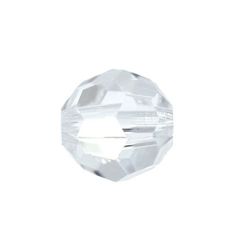 10MM Crystal (001) 5000 Round Bead SWAROVSKI ELEMENTS