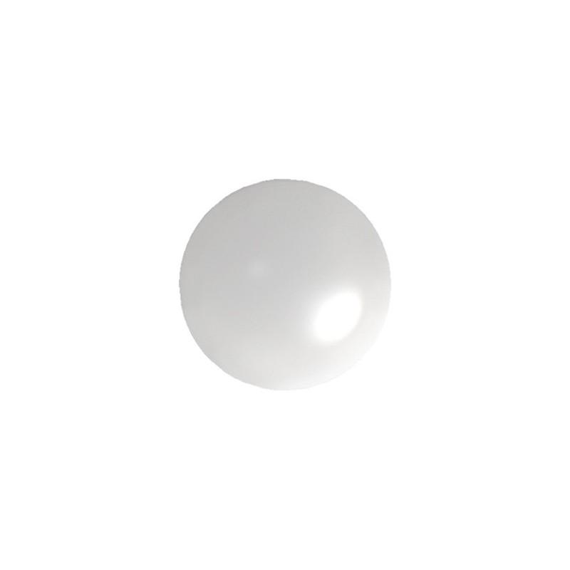 SS16 Crystal Valge Pärl HF (001 650) 2080/4 Cabochon SWAROVSKI ELEMENTS