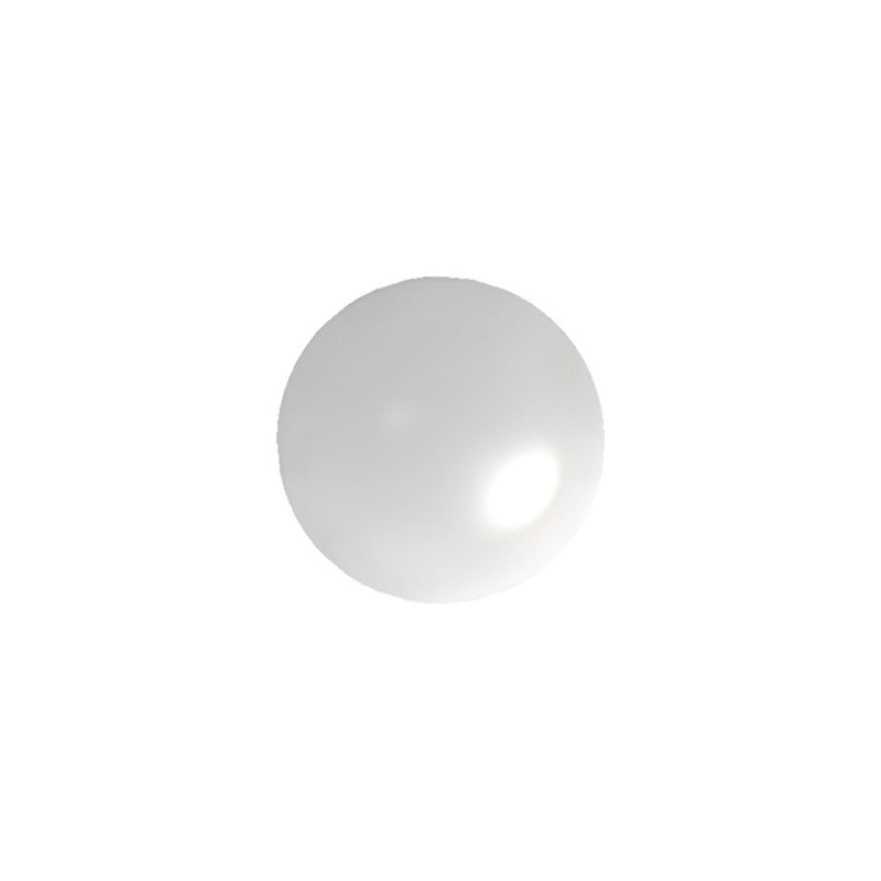 SS16 Crystal White Pearl HF (001 650) 2080/4 Cabochon SWAROVSKI ELEMENTS
