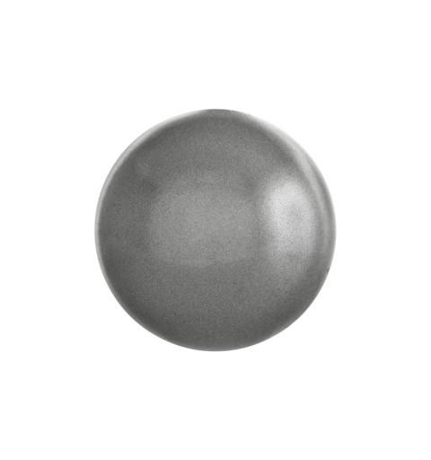 SS34 Кристаллический Тёмно Серый Жемчуг HF (001 617) 2080/4 Кабошон SWAROVSKI ELEMENTS